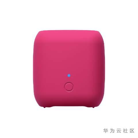 荣耀魔方蓝牙音箱(树莓红).png